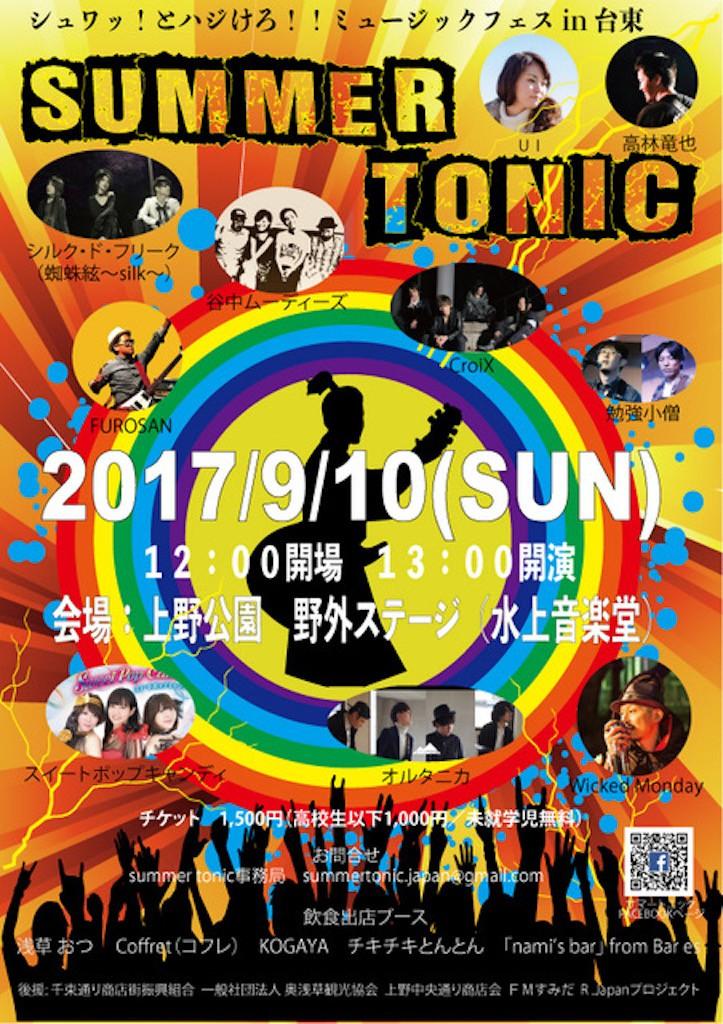 summer-tonic- ポスター顔??