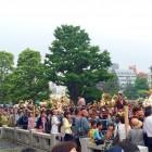 三社祭2015を振り返る 100基の神輿が大集合!