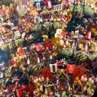 日本一の規模を誇る 浅草 酉の市 熊手も準備万端で、まもなく一の酉が始まる!