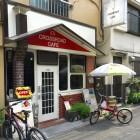 裏浅草の個性的な店「クロスロードカフェ」が28日で8年間の営業に幕