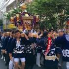 三社祭だけじゃない! 吉原神社で本社神輿渡御 他と違う特徴がある人気の祭り!