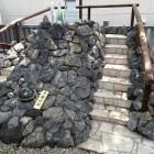 浅草に新しい富士山パワースポット! 1分で登れる「ミニミニ富士塚」が出来た