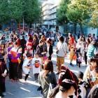 浅草もハロウィンがブームに! 今年5回目の裏浅草ハロウィンが10月30日(日)に開催!