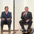 浅草でマニアックな「藤波辰爾vs木村健悟」のトークショーが開催。 思わぬ大爆笑に!