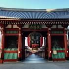 浅草寺初詣の屋台224店を完全網羅した「屋台マップ」